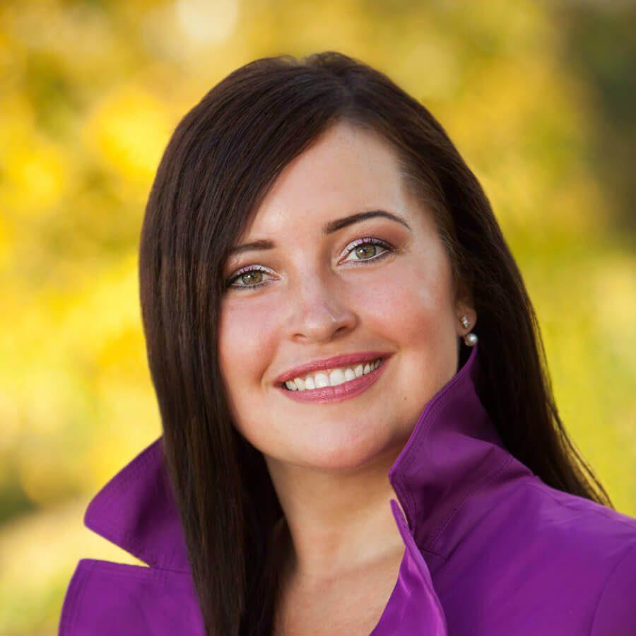 Rachel Roxx Headshot