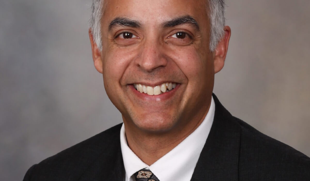 Post Photo for Sunil Khanna, M.D. returns to Winneshiek Medical Center to provide ophthalmology care